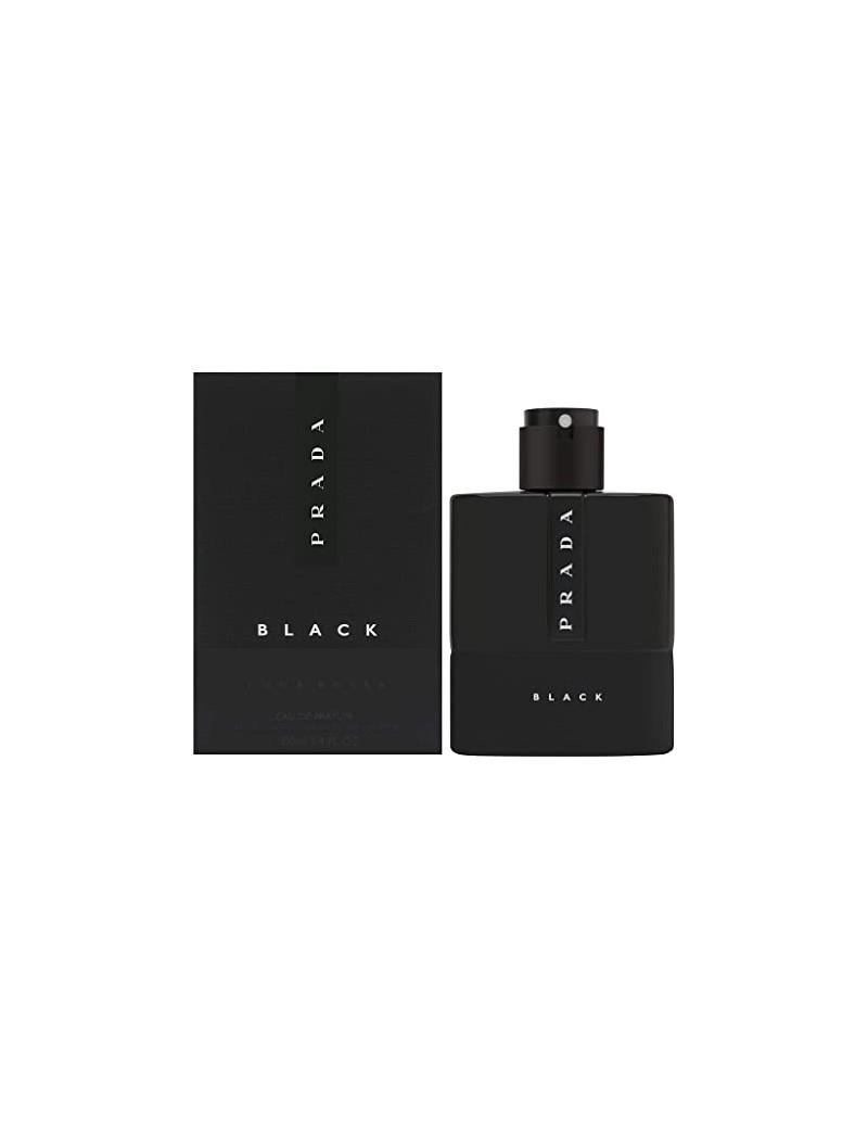 Prada LUNA ROSSA BLACK Pour Homme Eau de Parfum