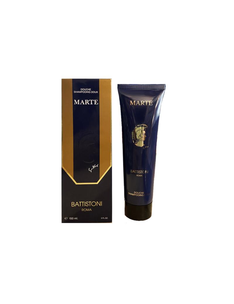 Battistoni MARTE Doccia Shampoo 150ml