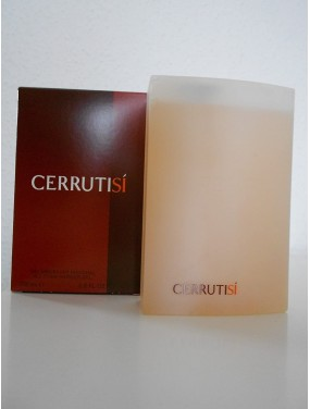 CERRUTI SI SHOWER GEL 200 ML
