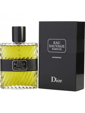 Christian Dior Eau Sauvage Parfum 100 ml