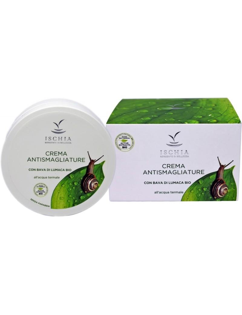ISCHIA Crema Antismagliature 250 ml