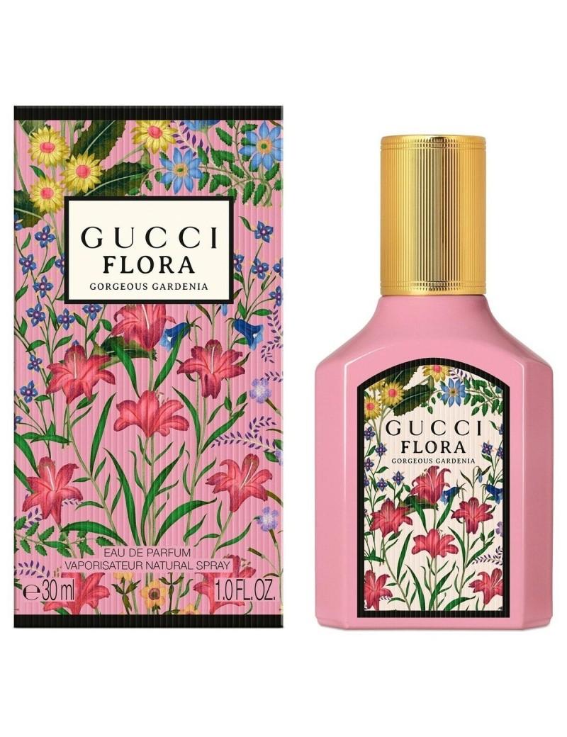 Gucci Flora by Gucci GORGEOUS GARDENIA - Eau de Parfum