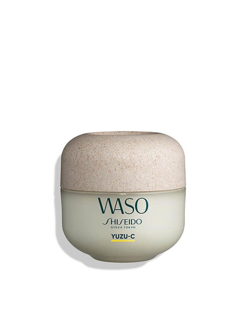 Shiseido WASO YUZU-C Maschera Notte - S.o.s Idratazione 50ml