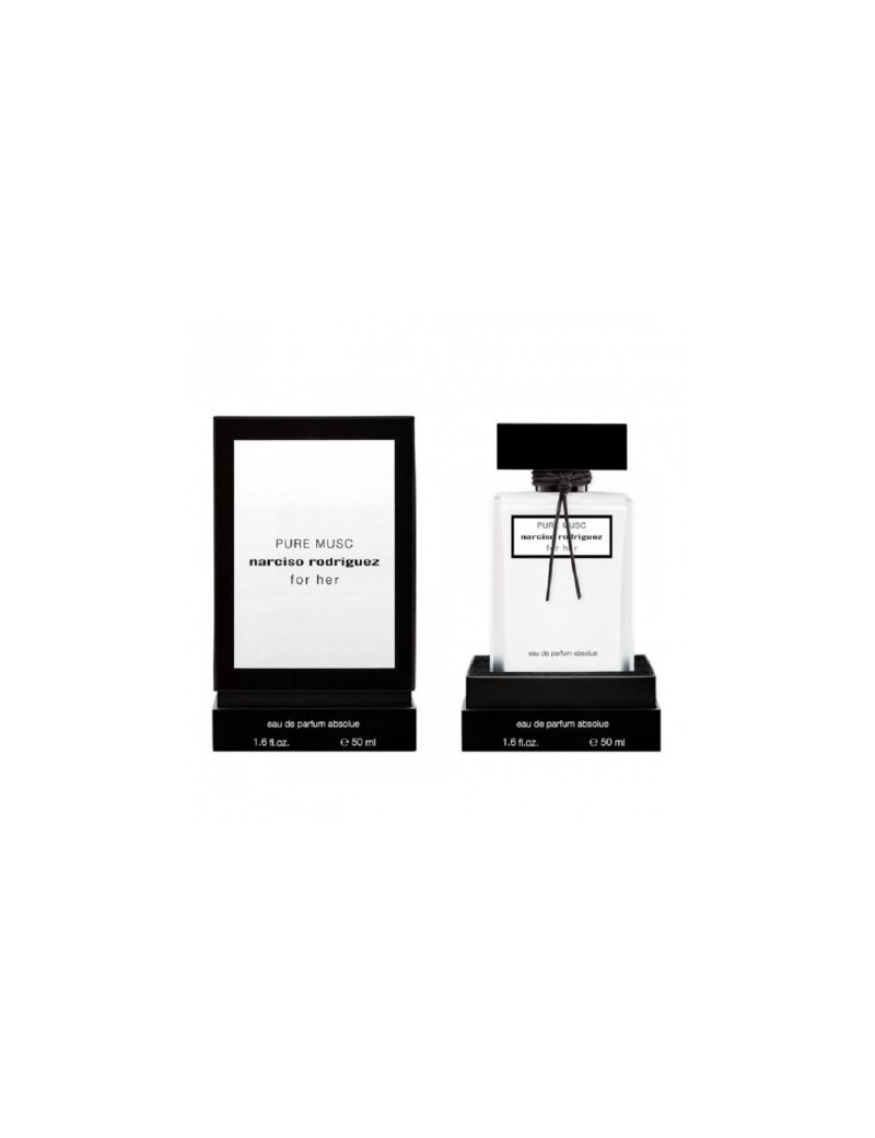 Narciso Rodriguez For Her PURE MUSC Absolue 50ml