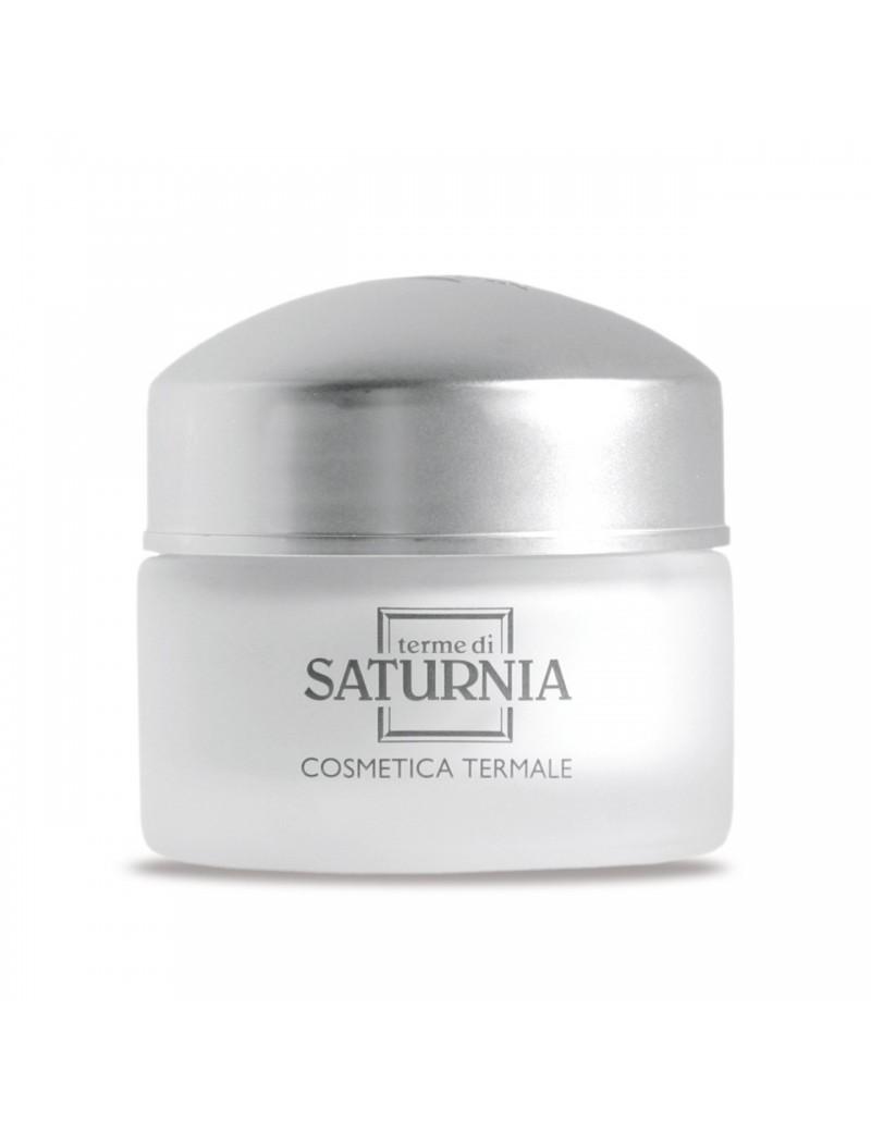 Terme di Saturnia UOMO Crema Idratante Termale Viso-Occhi 50ml