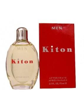 KITON Men Uomo After Shave 75ml