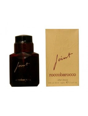 RoccoBarocco Joint pour Homme after shave 50ml