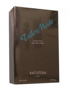 Battistoni Tailor Made After Shave vapo 100ml