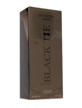 Battistoni Black Tie After Shave vapo 125ml