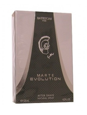 Battistoni Marte Evolution After Shave vapo 125ml