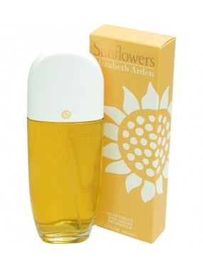 Elizabeth Arden Sunflowers edt 100ml vapo