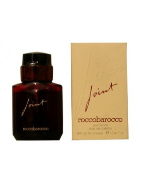 RoccoBarocco Joint pour Homme edt vapo 50ml