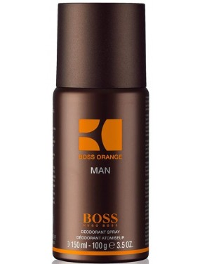 Hugo Boss Orange Man Deodorante Spray 150 ml