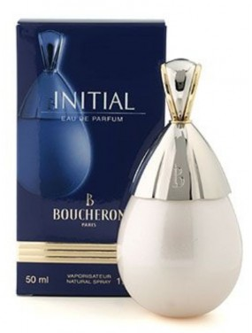 Boucheron Initial eau de parfum vapo 50ml