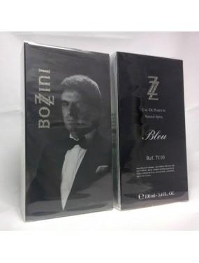 Bozzini Bleu EDP 100ml vapo