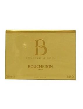 Boucheron B de Boucheron Body Cream 200ml