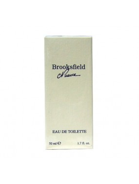 Brooksfield NUANCE edt 50ml