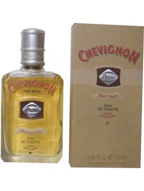 Chevignon Men EDT 50 ml