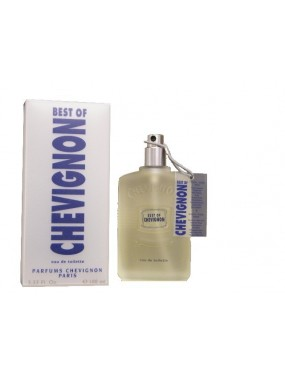 Best of Chevignon EDT uomo 100ml