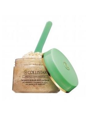 Collistar Talasso-Scrub Anti-Acqua sali esfolianti 700gr