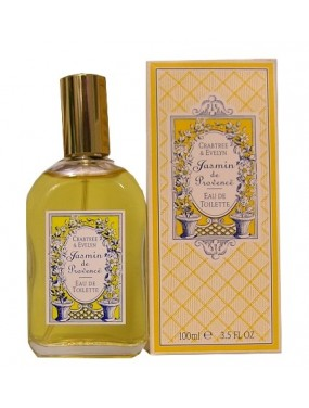 Crabtree & Evelyn Jasmin de Provence edt vapo 100ml