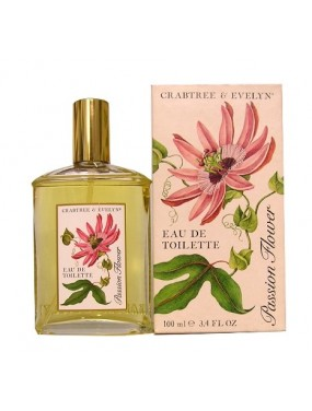 Crabtree & Evelyn Fleur de Passion edt vapo 100ml