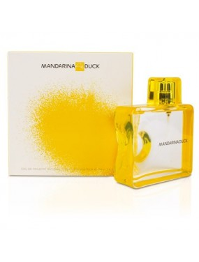 Mandarina Duck edt vapo 100ml