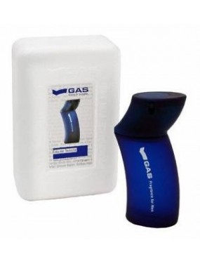 GAS edt vapo 100ml