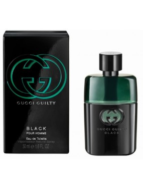 Gucci Guilty Black Pour...