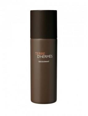 HERMES Terre d'Hermes Deodorant vapo 150ml