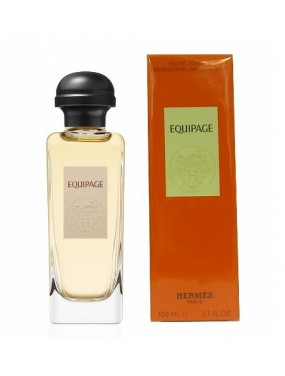 Hermes EQUIPAGE uomo edt...