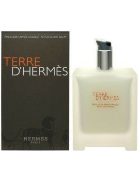 HERMES Terre d'Hermes After Shave baume 100ml