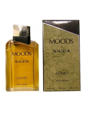 Krizia MOODS uomo after shave 100ml