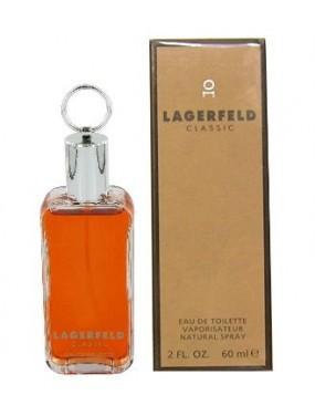Lagerfeld CLASSIC edt vapo 60ml