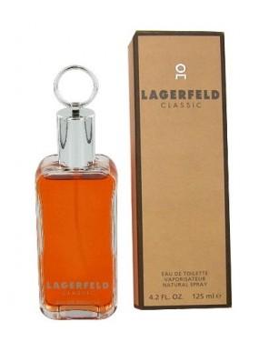 Lagerfeld CLASSIC edt vapo 125ml