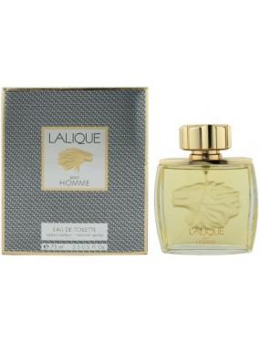 Lalique Pour Homme edt vapo 75ml