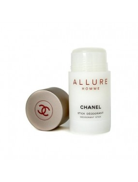 CHANEL ALLURE UOMO DEO STICK 75 ml