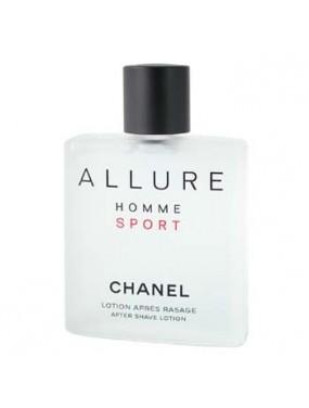 CHANEL ALLURE UOMO SPORT A/S 100 ml