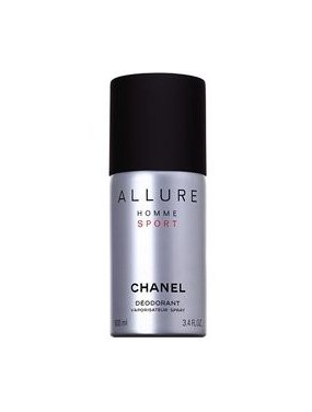 CHANEL ALLURE UOMO SPORT DEO VAPO 100 ml
