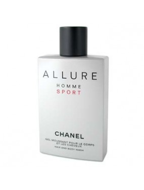 CHANEL ALLURE UOMO SPORT GEL CORPS 200 ml