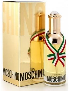 Moschino Donna Classico edt vapo 75ml