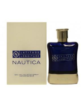 Nautica Latitude-Longitude...