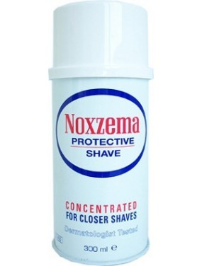 NOXZEMA SCHIUMA DA BARBA BIANCA REGULAR 300ml