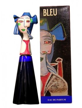 CHAPEAU BLEU by Marina Picasso edp 50ml