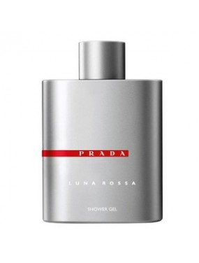 PRADA LUNA ROSSA SHOWER 200