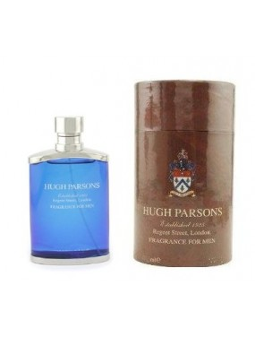 HUGH PARSONS parfume for men 50ml