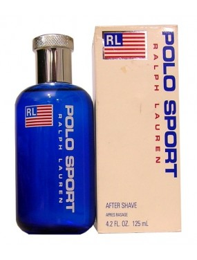 Ralph Lauren Polo Sport After Shave 125ml