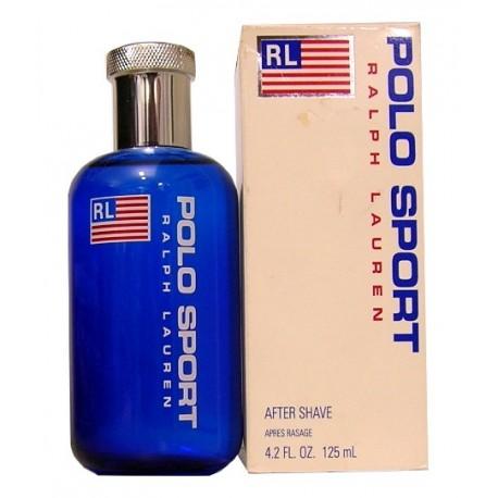 Ralph Lauren Polo Sport After Shave 125ml