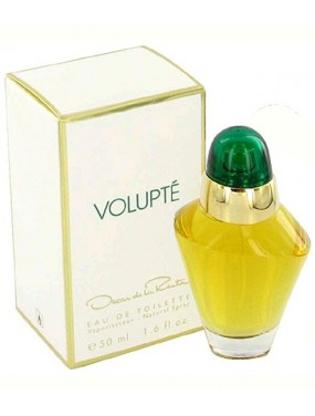 Oscar de la Renta VOLUPTE' EDT 100ml