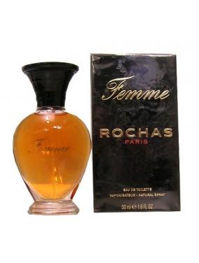 Rochas FEMME edt vapo 50ml